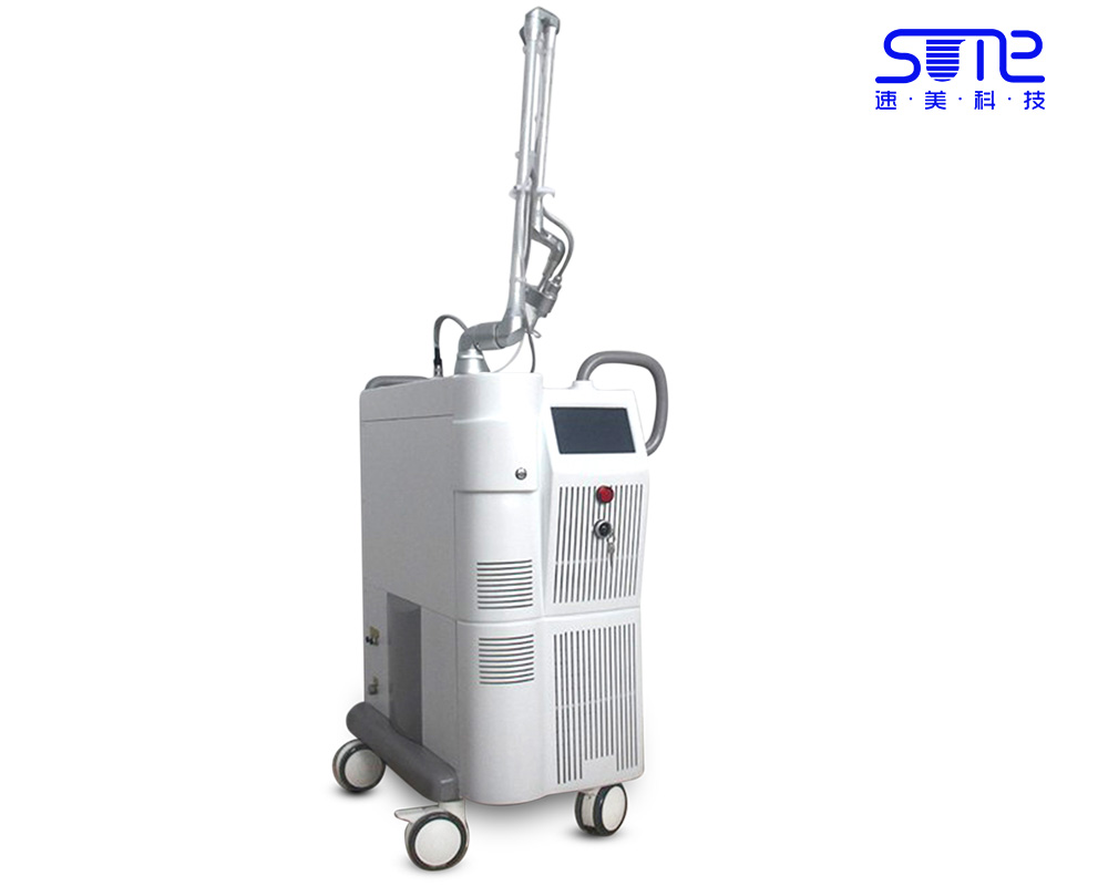 CO2 fractional laser vaginal tightening machine