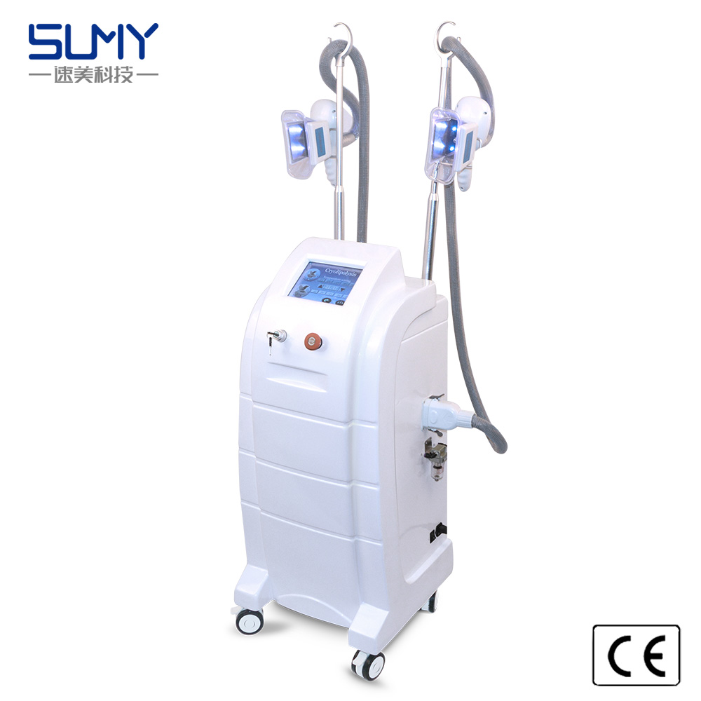 freeze fat machine cryolipolysis weight loss equipment
