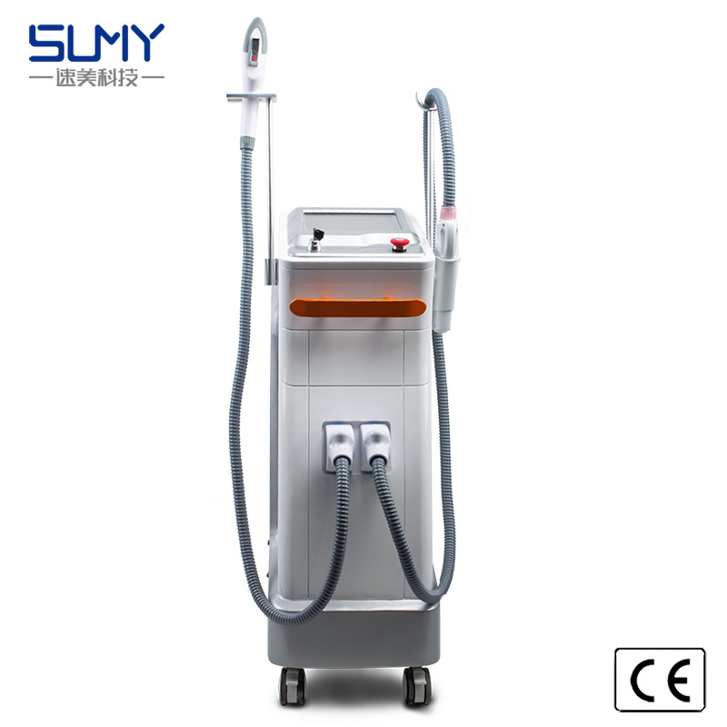 Elight IPL Opt Laser System for Hair Removal Skin Rejuvenation Tattoo Removal Beauty Device