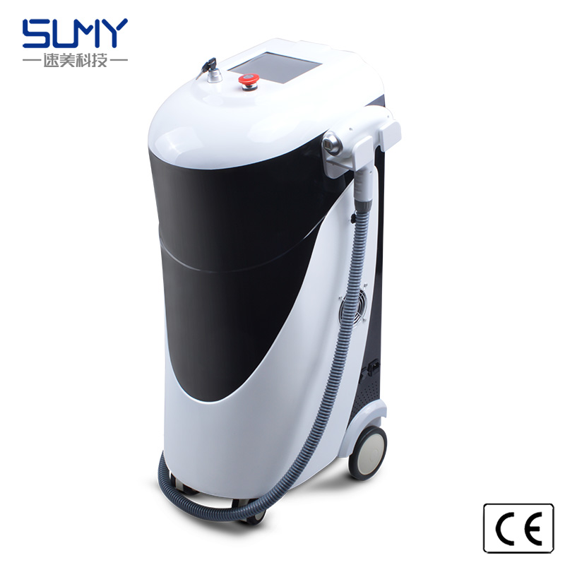 Permanent Hair Removal 808nm Diode Laser with Factory Price